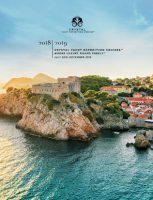 2018-2019 CRYSTAL YACHT EXPEDITION CRUISES BROCHURE