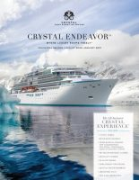 2020-2021 Crystal Endeavor Inaugural Season