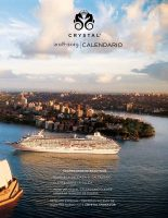 2018-2019 Crystal Cruises Calendario  (Spanish)