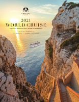 2021 World Cruise Brochure