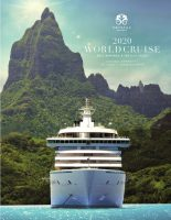 2020 WORLD CRUISE BROCHURE