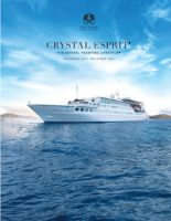 2019-2021 Crystal Esprit Atlas