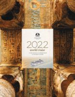 2022 World Cruise Brochure